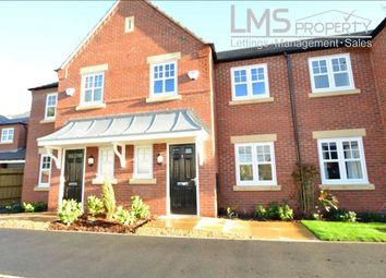 Thumbnail 3 bed mews house to rent in Charter Court, Winsford