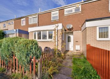Thumbnail 3 bed terraced house for sale in Wantage, Woodside