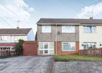 Thumbnail 2 bed end terrace house for sale in Henley Road, Henley Green, Coventry, West Midlands