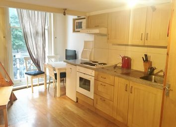 Thumbnail 1 bedroom maisonette to rent in Westbourne Crescent, Lancaster Gate