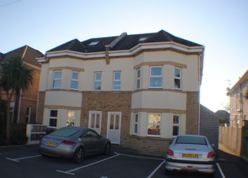 Thumbnail 1 bed flat for sale in 2 Woodside Road, Southbourne