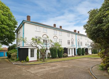 Thumbnail 2 bed flat for sale in Osborne Court, Ewell Road, Surbiton