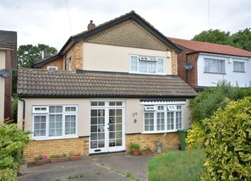 Fanshawe Crescent, Hornchurch RM11. 4 bed detached house