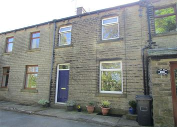 Thumbnail 2 bedroom cottage for sale in Upper Wilshaw, Off Wilshaw Mill Road, Wilshaw, Holmfirth