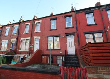 Thumbnail 2 bedroom terraced house for sale in Longroyd Avenue, Leeds
