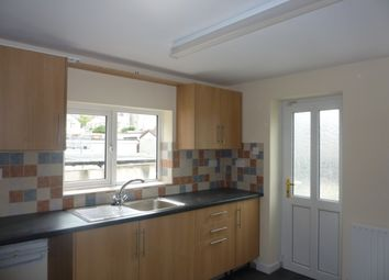Thumbnail 1 bed flat to rent in Woodfield Street, Morriston, Swansea