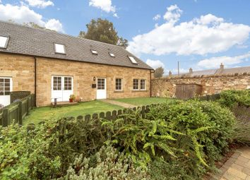 Thumbnail 2 bed cottage for sale in 6 Pearlstane Steading, North Elphinstone Farm
