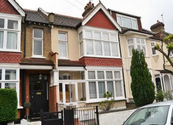 Thumbnail 4 bed terraced house for sale in Melrose Avenue, Wimbledon Park