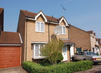 Thumbnail 4 bed semi-detached house to rent in Tarpan Way, Broxbourne, Hertfordshire