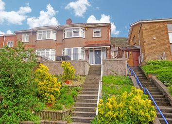 3 bed semi-detached house for sale in Lletty Harri, Port Talbot, Neath Port Talbot. SA13