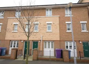 Thumbnail 3 bed terraced house for sale in Golders Green, Liverpool, Merseyside, .