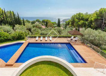 Thumbnail 7 bed villa for sale in Spain, Costa Brava, Aiguablava, Cbr14645