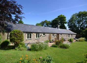 Thumbnail 3 bed barn conversion for sale in Toller Porcorum, Dorchester