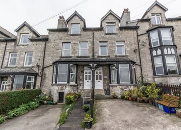 Thumbnail 5 bed terraced house for sale in Morecambe Bank, Grange-Over-Sands, Cumbria