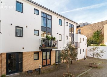 Thumbnail 2 bed terraced house to rent in Castle Mews, Brighton, East Sussex
