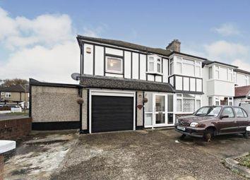 4 bed semi-detached house for sale in Verdayne Gardens, Warlingham CR6
