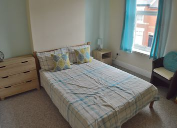 Thumbnail 3 bed shared accommodation to rent in Moss Street, Derby