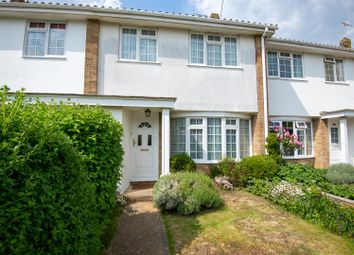 Thumbnail 3 bed property to rent in Hythe Road, Worthing