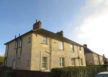 Thumbnail 2 bed flat for sale in Brown Crescent, Thornton, Kirkcaldy