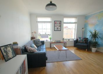 Thumbnail 2 bed flat for sale in North Street, Gosport