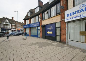 Thumbnail Commercial property to let in Old Oak Common Lane, London