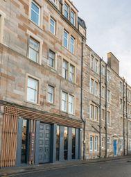 Thumbnail 1 bed flat for sale in Lochrin Terrace, Edinburgh