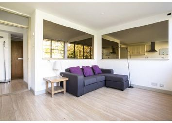Thumbnail 1 bed flat to rent in South Rise, St George's Fields, London