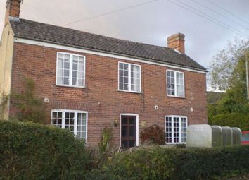Thumbnail 4 bedroom property to rent in Foulsham Road, Hindolveston, Dereham