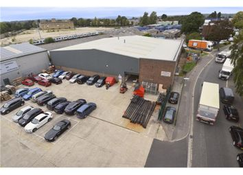Thumbnail Warehouse for sale in Unit 1A, Foundry Lane, Horsham, West Sussex, UK