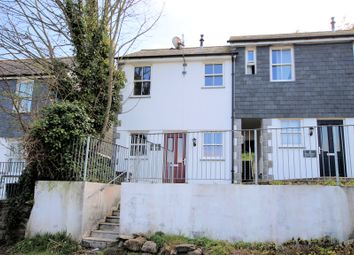 Thumbnail 2 bed semi-detached house for sale in Permarin Road, Penryn