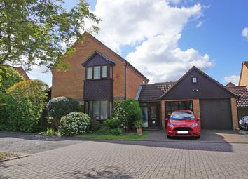 Thumbnail 3 bed detached house for sale in Hargreaves Nook, Blakelands