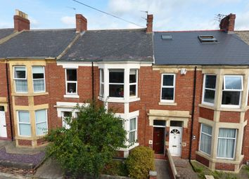 Thumbnail 4 bedroom maisonette to rent in Warton Terrace, Heaton