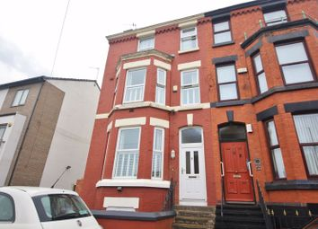 Thumbnail 4 bed terraced house for sale in Fern Grove, Toxteth L8, Liverpool