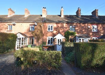 Thumbnail 3 bed terraced house for sale in Walton Road, Hartlebury, Kidderminster