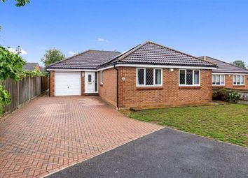 The Willows, Ashford, Kent TN24. 3 bed detached bungalow for sale