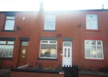 Thumbnail 2 bed terraced house for sale in Bay Street, Foxholes, Rochdale