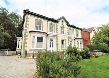 1 bed flat for sale in Withington Road, Whalley Range, Manchester M16