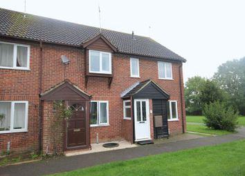 Thumbnail 2 bedroom terraced house for sale in Longlands Walk, Winslow