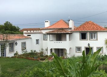 Thumbnail 4 bed villa for sale in Amazing Villa At Sintra, Colares, Sintra, Lisbon Province, Portugal