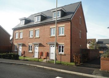 Thumbnail 4 bed property to rent in Woodvale Kingsway, Quedgeley, Gloucester