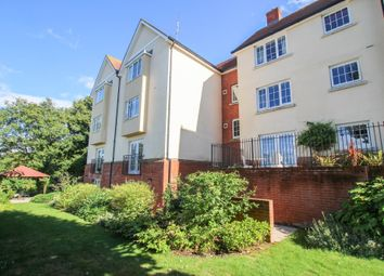 Thumbnail 2 bed flat for sale in Gabriel Court, South Road, Saffron Walden