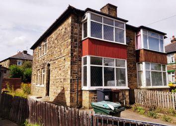 Thumbnail 3 bed semi-detached house to rent in Rosetta Drive, Bradford