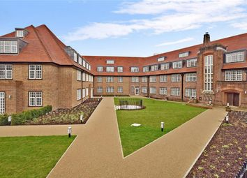Thumbnail 3 bed flat for sale in Lesbourne Road, Reigate, Surrey