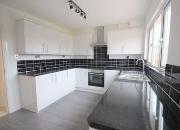 Thumbnail 3 bed end terrace house for sale in Justins Avenue, Stratford-Upon-Avon