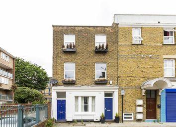 Thumbnail 1 bed flat for sale in Fane Street, London