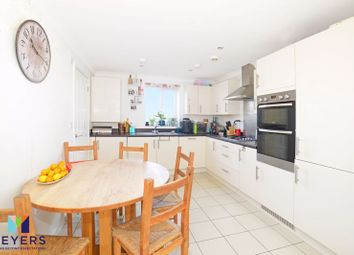 Thumbnail 3 bed end terrace house for sale in Breach Field, Wool