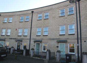 Thumbnail 4 bed terraced house for sale in Longridge Way, Weston-Super-Mare