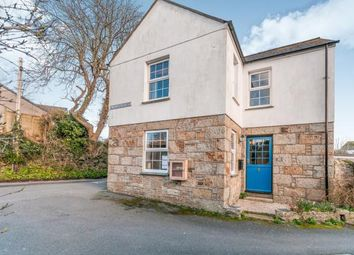 Thumbnail 2 bed semi-detached house for sale in Gulval, Penzance, Cornwall