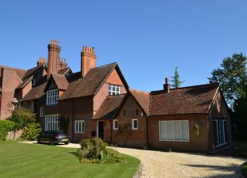 Thumbnail 2 bed cottage to rent in Southampton Road, Lymington