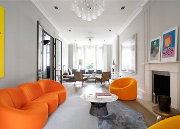 St Quintin Avenue, North Kensington W10. 6 bed detached house for sale